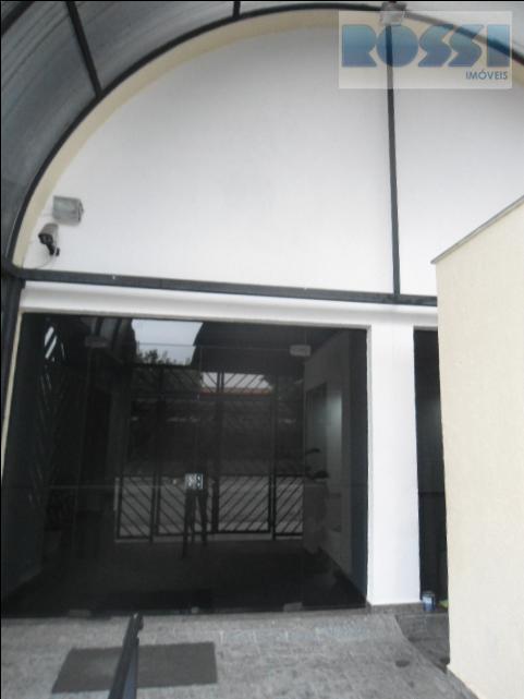 Apartamento residencial para locação, Mooca, São Paulo.