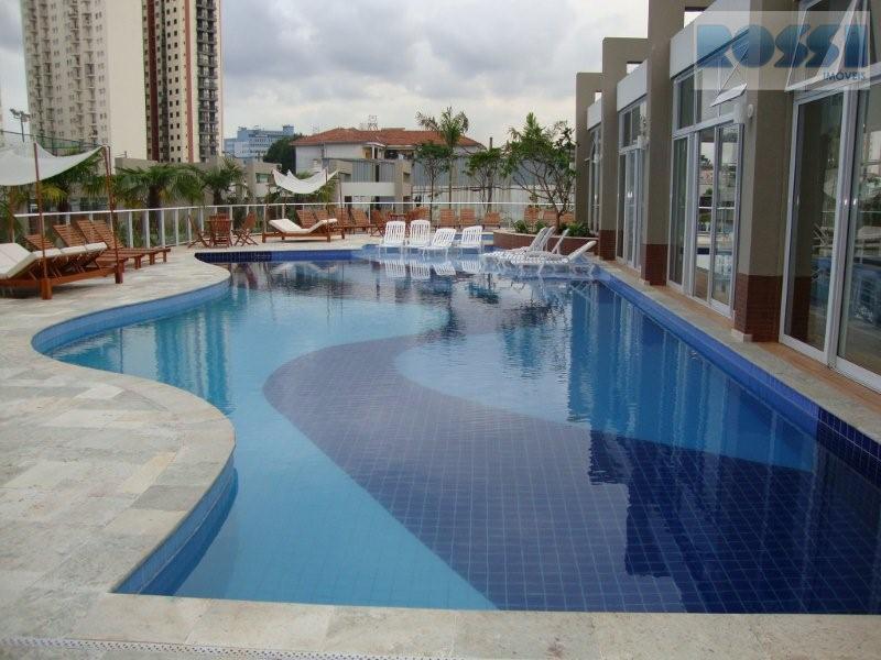 Apartamento Duplex residencial à venda, Alto da Moóca, São Paulo.
