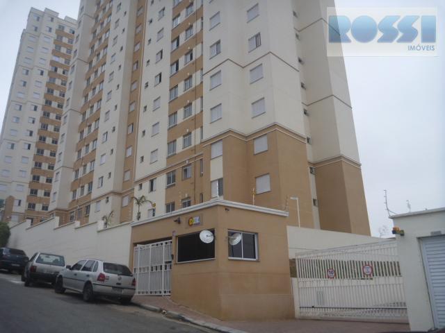 Apartamento residencial para venda e locação, Vila Independência, São Paulo.
