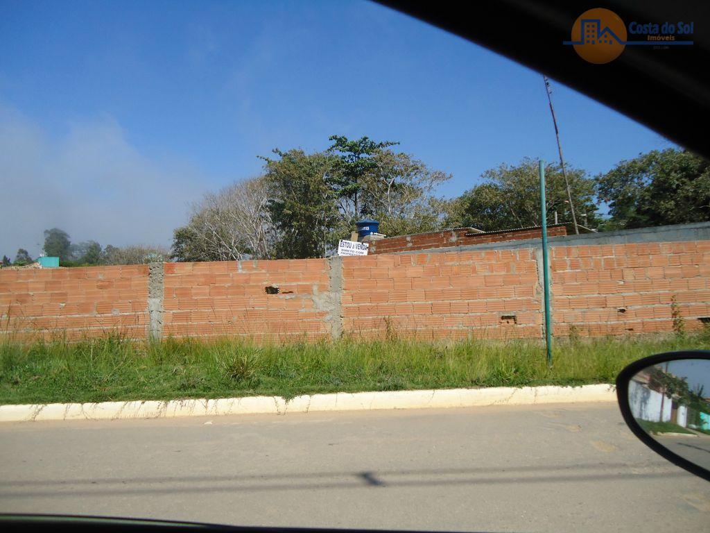 Lote/Terreno em Mar do Norte  -  Rio das Ostras - RJ