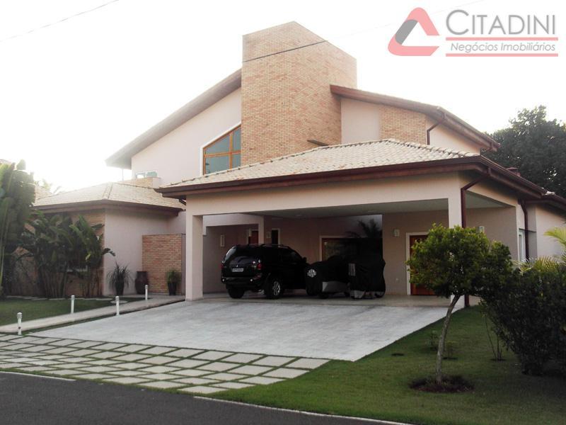 Casa 4 Dorm, Condomínio Lago Azul, Aracoiaba da Serra (1317747)
