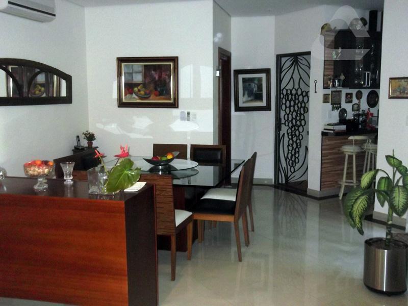 Casa 4 Dorm, Condomínio Lago Azul, Aracoiaba da Serra (1317747) - Foto 3