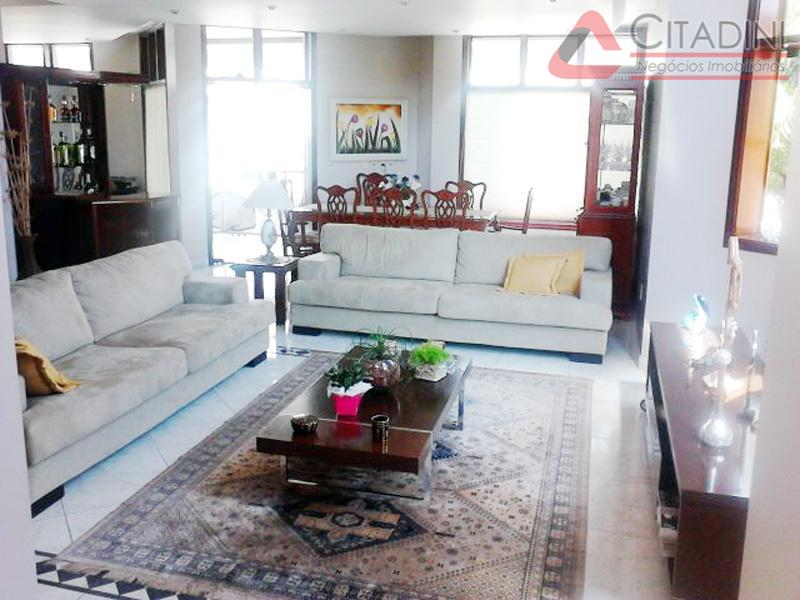 Casa 3 Dorm, Condomínio Isaura, Sorocaba (1317725)