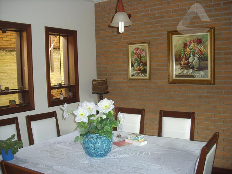 Casa 4 Dorm, Jardim Elton Ville, Sorocaba (1317356) - Foto 4