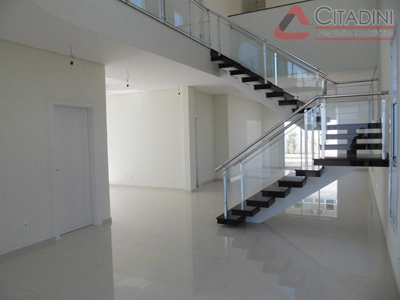 Casa 4 Dorm, Condomínio Sunset Village, Sorocaba (1317955)