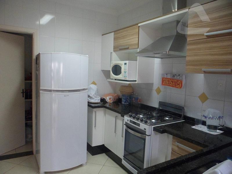 Casa 3 Dorm, Jardim Morumbi, Sorocaba (1317255) - Foto 6
