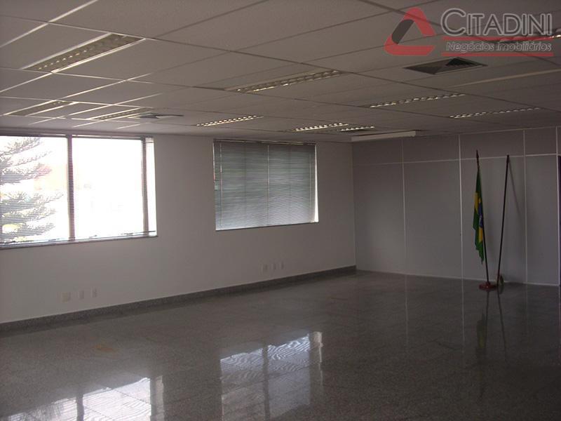Ed. Esplanada Business Center
