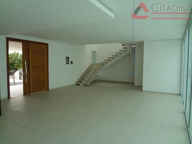 Casa 3 Dorm, Condomínio Sunset Village, Sorocaba (1317957)