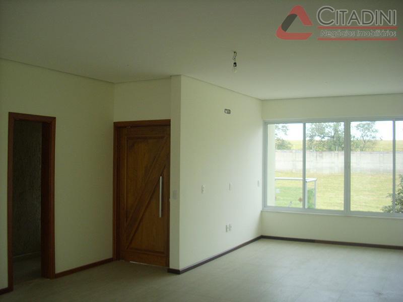 Casa 3 Dorm, Condomínio Residencial Flores, Sorocaba (1317780)