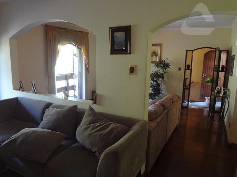 Total Imóveis - Casa 3 Dorm, Jardim Morumbi - Foto 3