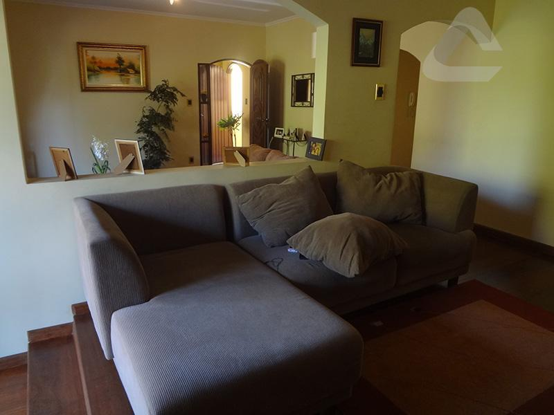 Total Imóveis - Casa 3 Dorm, Jardim Morumbi - Foto 4