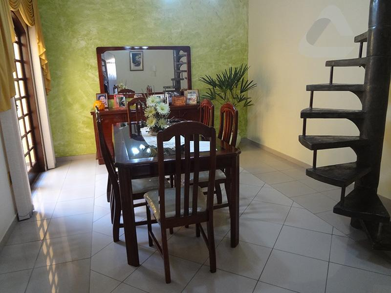 Total Imóveis - Casa 3 Dorm, Jardim Morumbi - Foto 5
