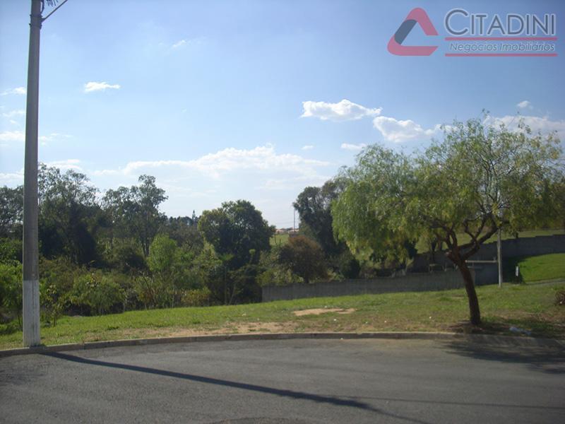 Terreno, Condomínio Residencial Flores, Sorocaba (1317781)