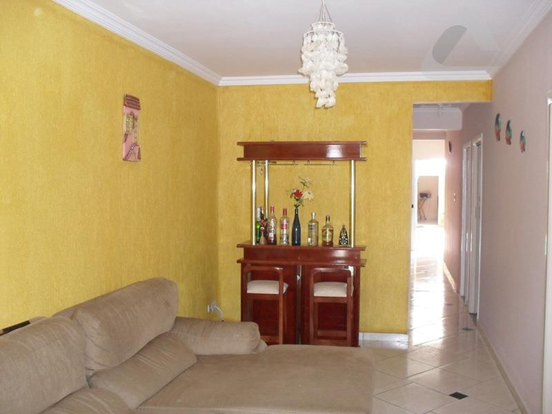 Casa 3 Dorm, Jardim Iguatemi, Sorocaba (1317937) - Foto 2
