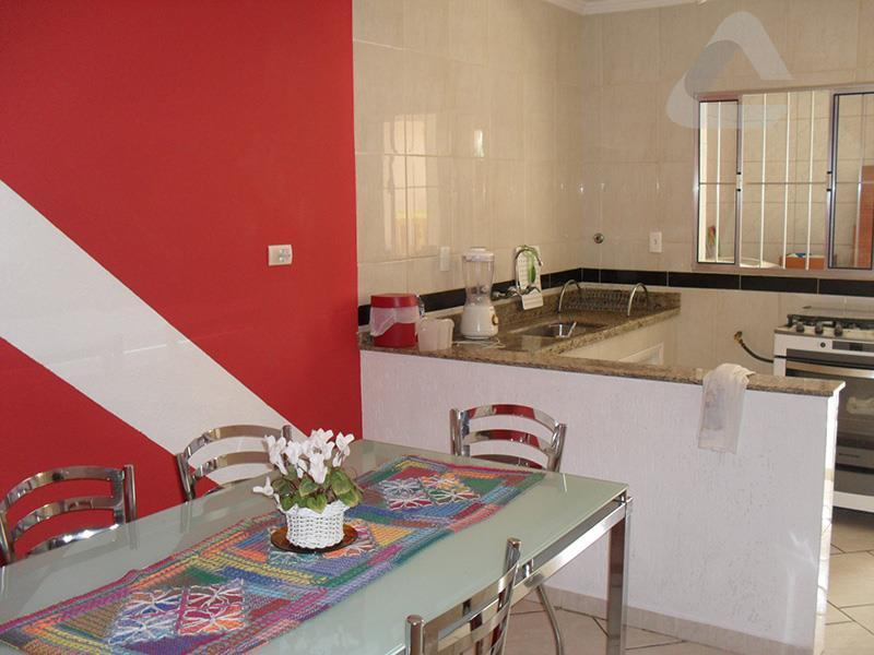 Casa 3 Dorm, Jardim Iguatemi, Sorocaba (1317937) - Foto 6