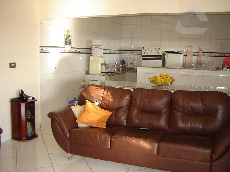 Casa 3 Dorm, Jardim Prestes de Barros, Sorocaba (1317473) - Foto 3