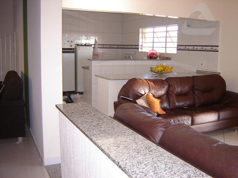 Casa 3 Dorm, Jardim Prestes de Barros, Sorocaba (1317473) - Foto 4