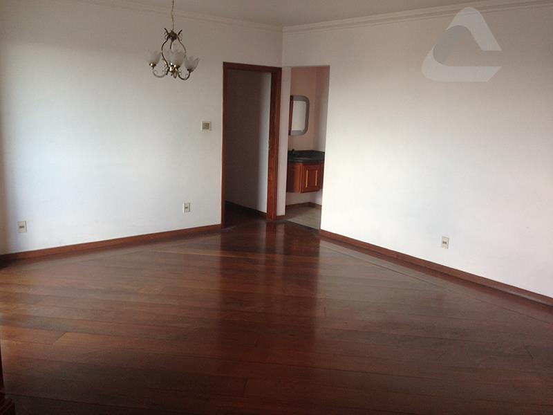 Apartamento residencial à venda, Centro, Sorocaba - AP0024.