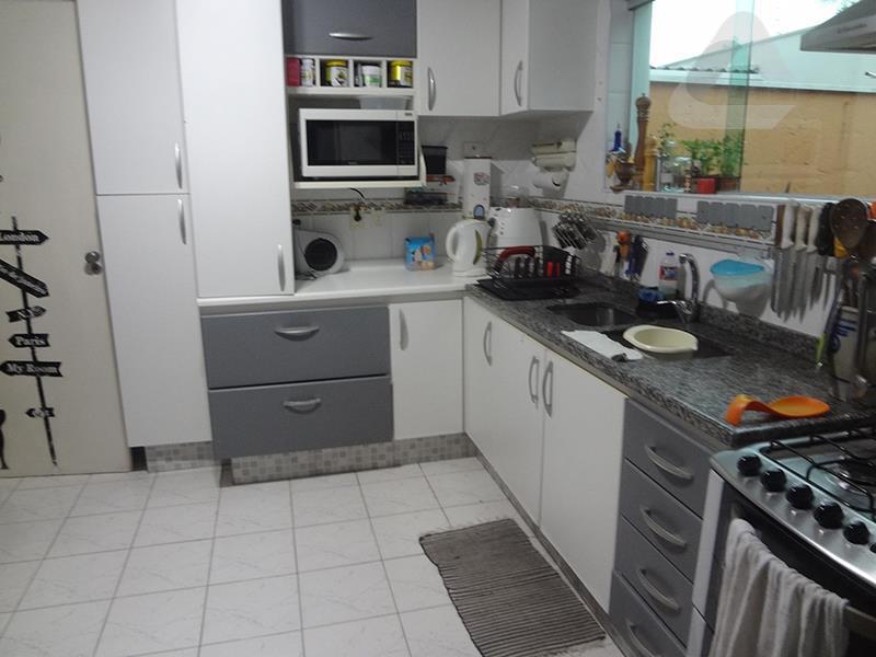 Total Imóveis - Casa 3 Dorm, Condomínio Isis - Foto 3