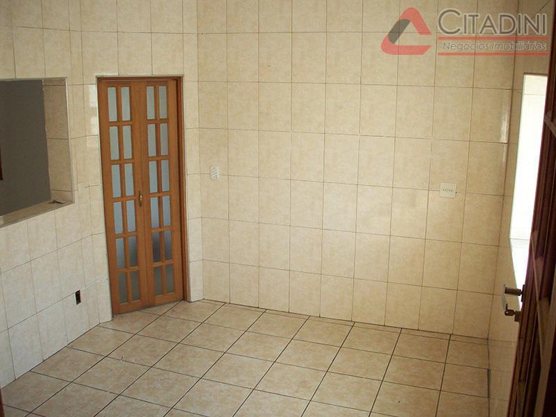 Total Imóveis - Casa 5 Dorm, Centro, Sorocaba