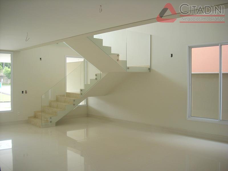 Casa 4 Dorm, Condomínio Sunset Village, Sorocaba (1317956)