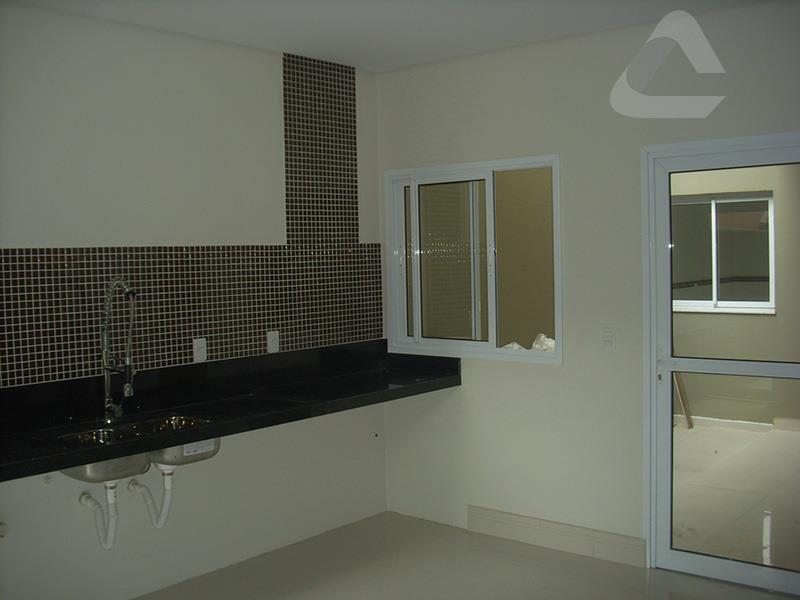 Casa 4 Dorm, Condomínio Sunset Village, Sorocaba (1317956) - Foto 5