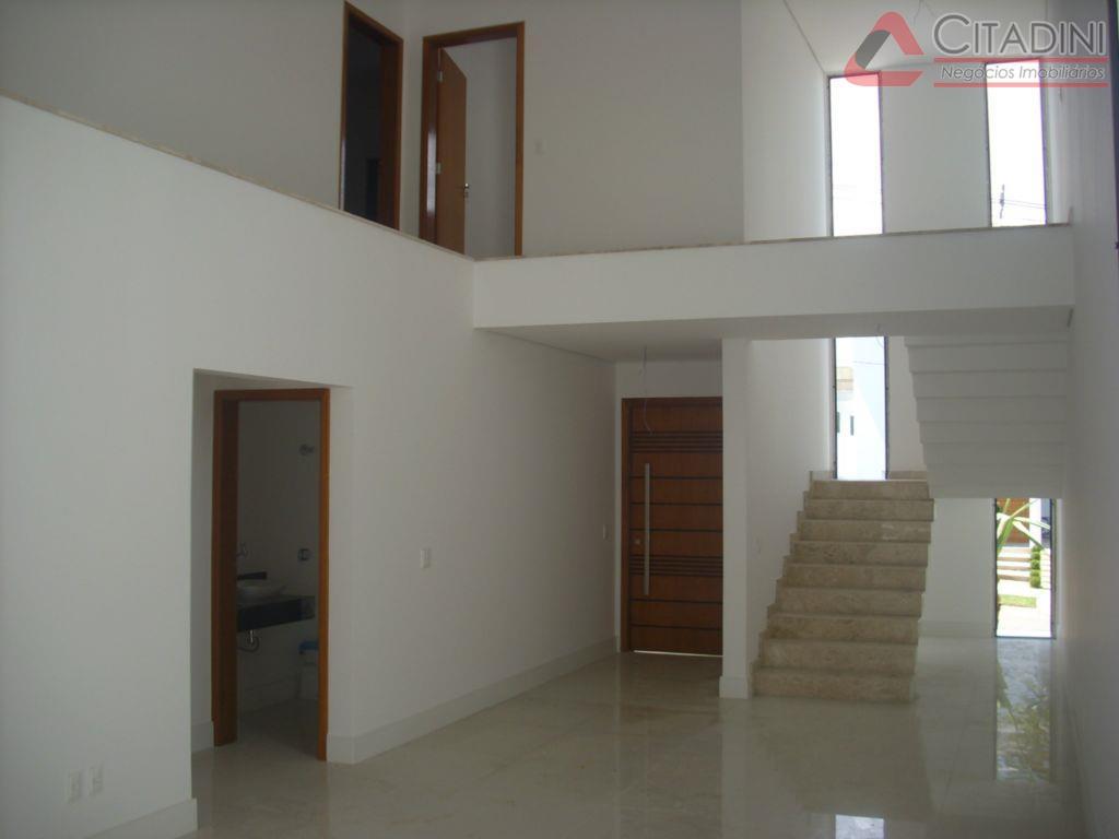 Casa 3 Dorm, Condomínio Giverny, Sorocaba (1317823)