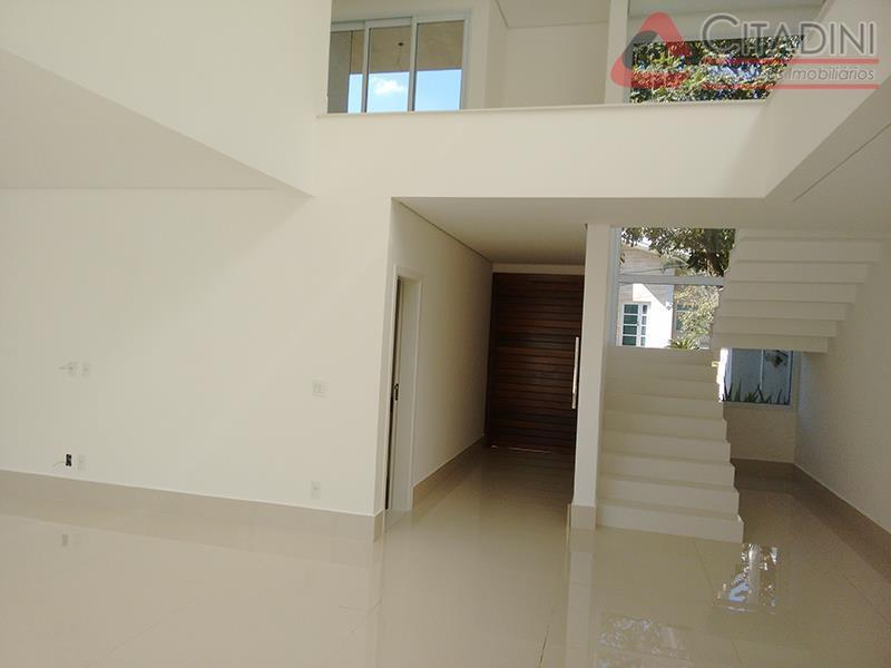 Casa residencial à venda, Além Linha, Sorocaba - CA0752.