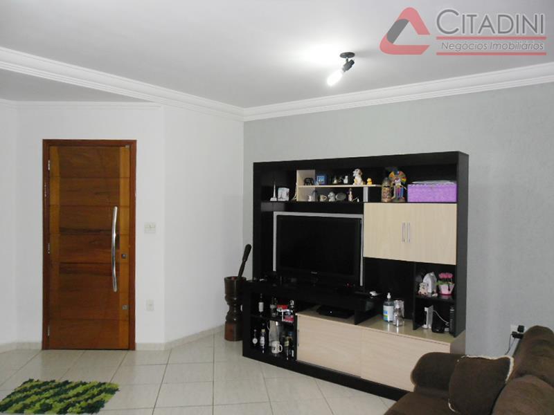 Total Imóveis - Casa 3 Dorm, Sorocaba (1317903)