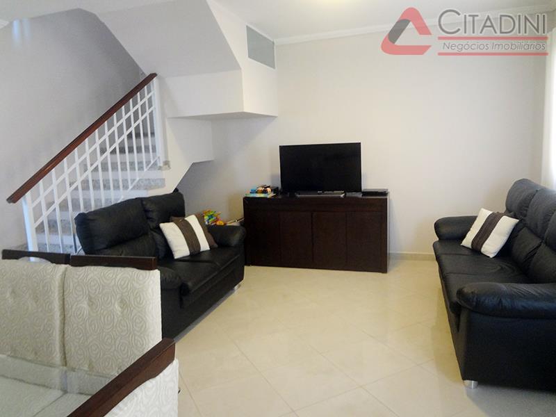 Village residencial à venda, Condomínio Giardino Campolim, Sorocaba - VL0048.