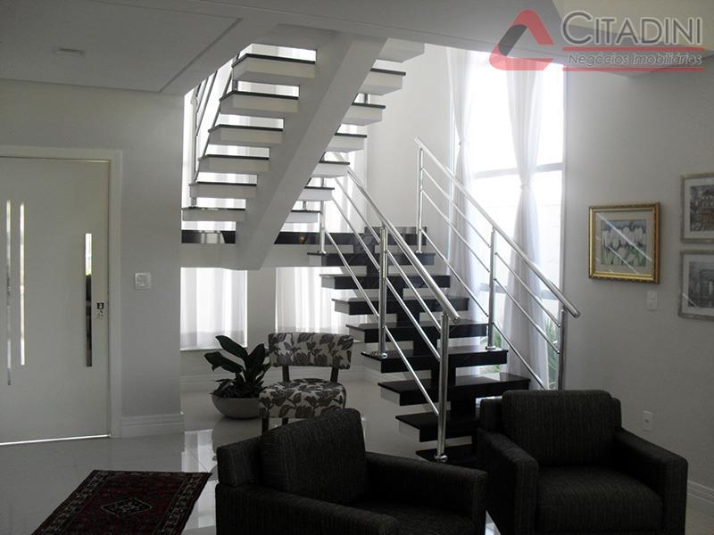 Casa 3 Dorm, Condomínio Giverny, Sorocaba (1317811) - Foto 2