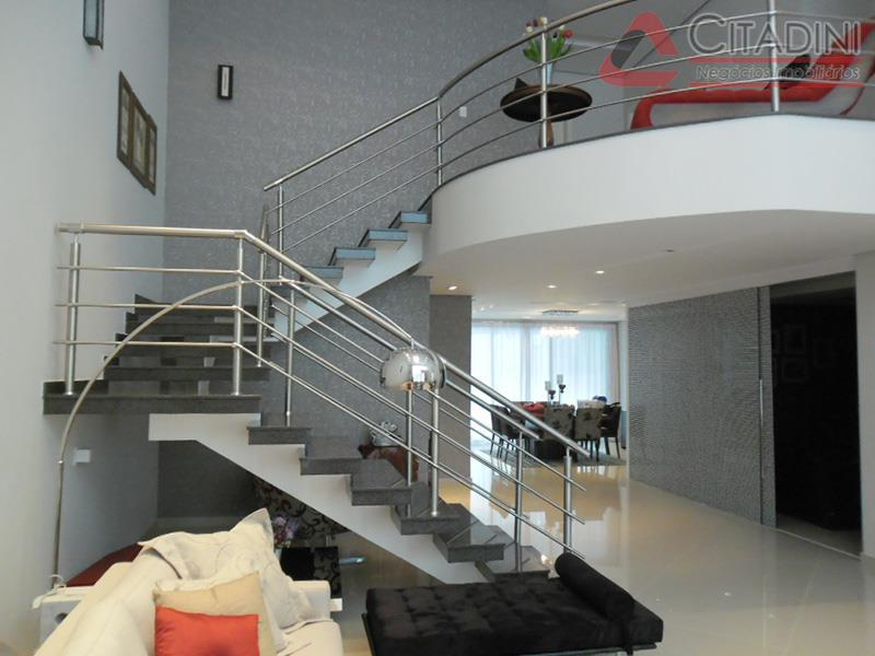 Total Imóveis - Casa 4 Dorm, Sorocaba (1317965)