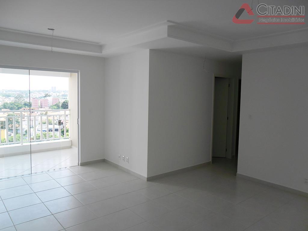 Apto 3 Dorm, Mangal, Sorocaba (1317853)