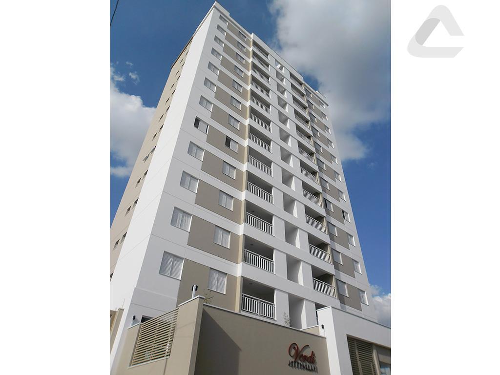 Apto 3 Dorm, Mangal, Sorocaba (1317853) - Foto 2
