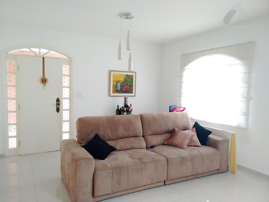 Casa 3 Dorm, Vila Progresso, Sorocaba (1317449)