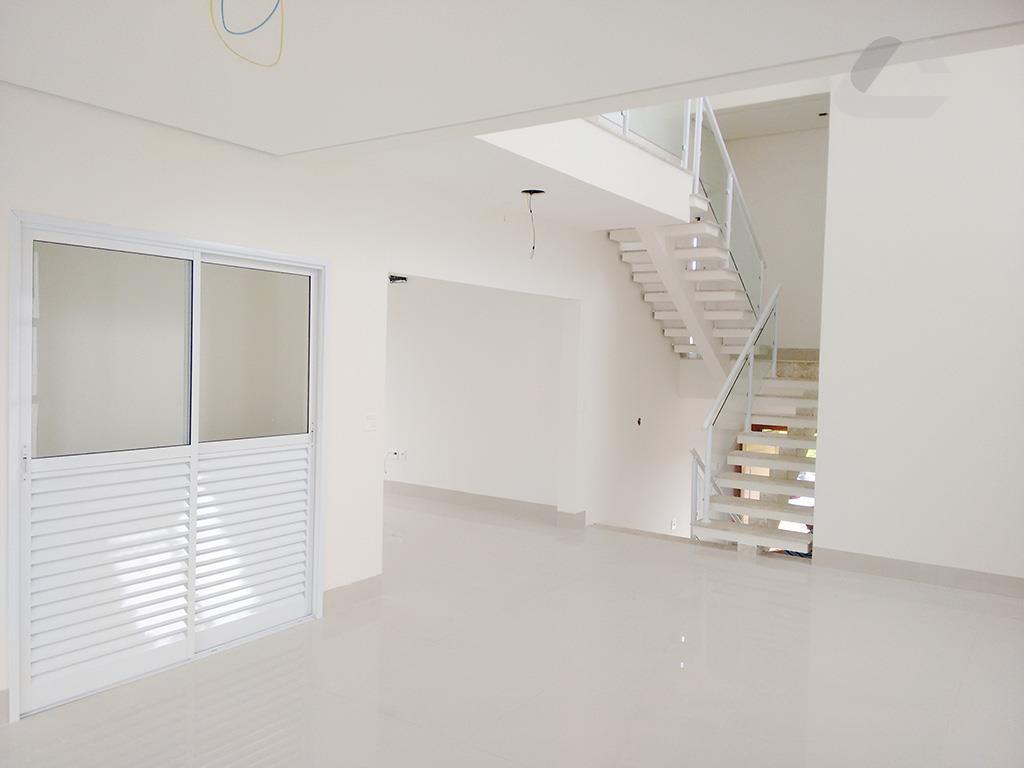 Total Imóveis - Casa 3 Dorm, Condomínio Giverny - Foto 2