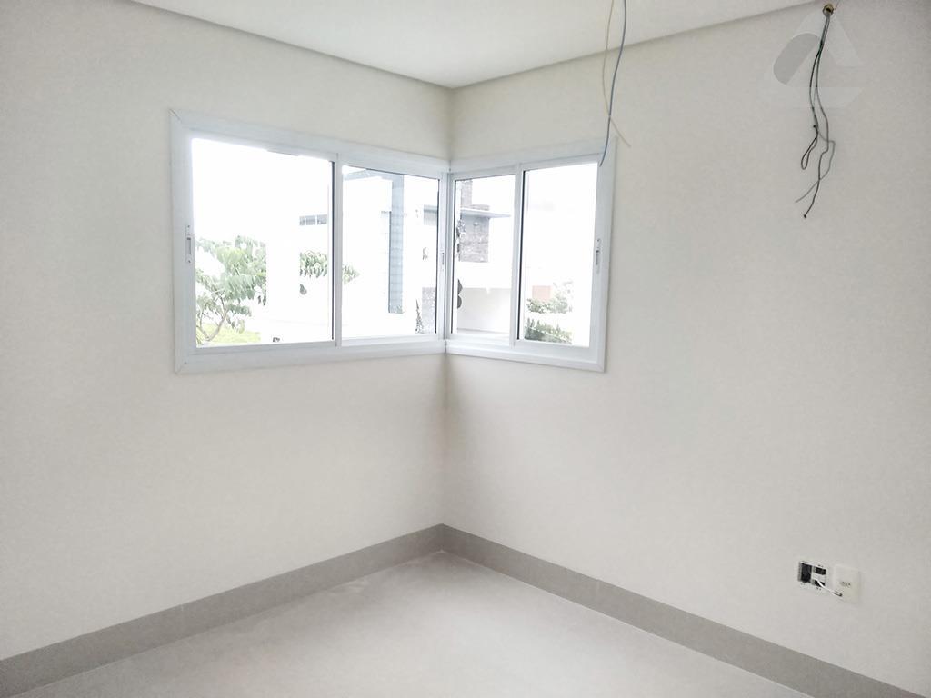 Total Imóveis - Casa 3 Dorm, Condomínio Giverny - Foto 3