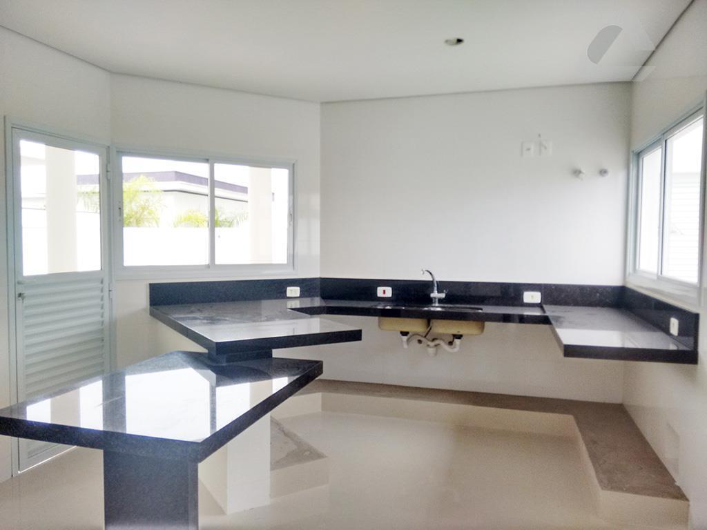 Total Imóveis - Casa 3 Dorm, Condomínio Giverny - Foto 5