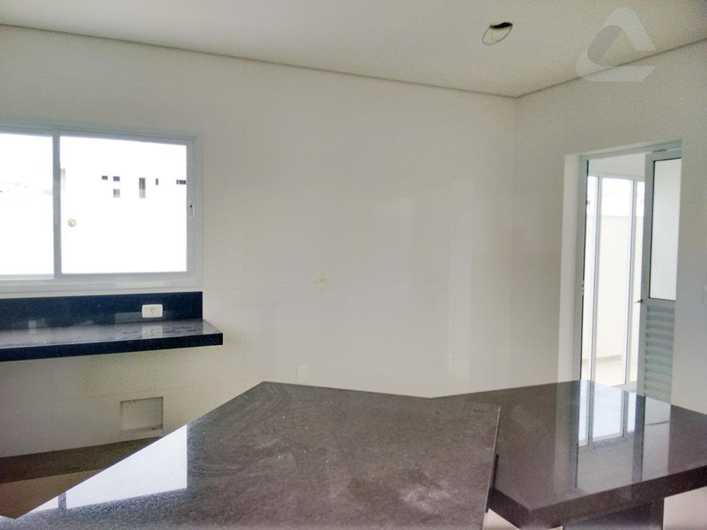 Total Imóveis - Casa 3 Dorm, Condomínio Giverny - Foto 6