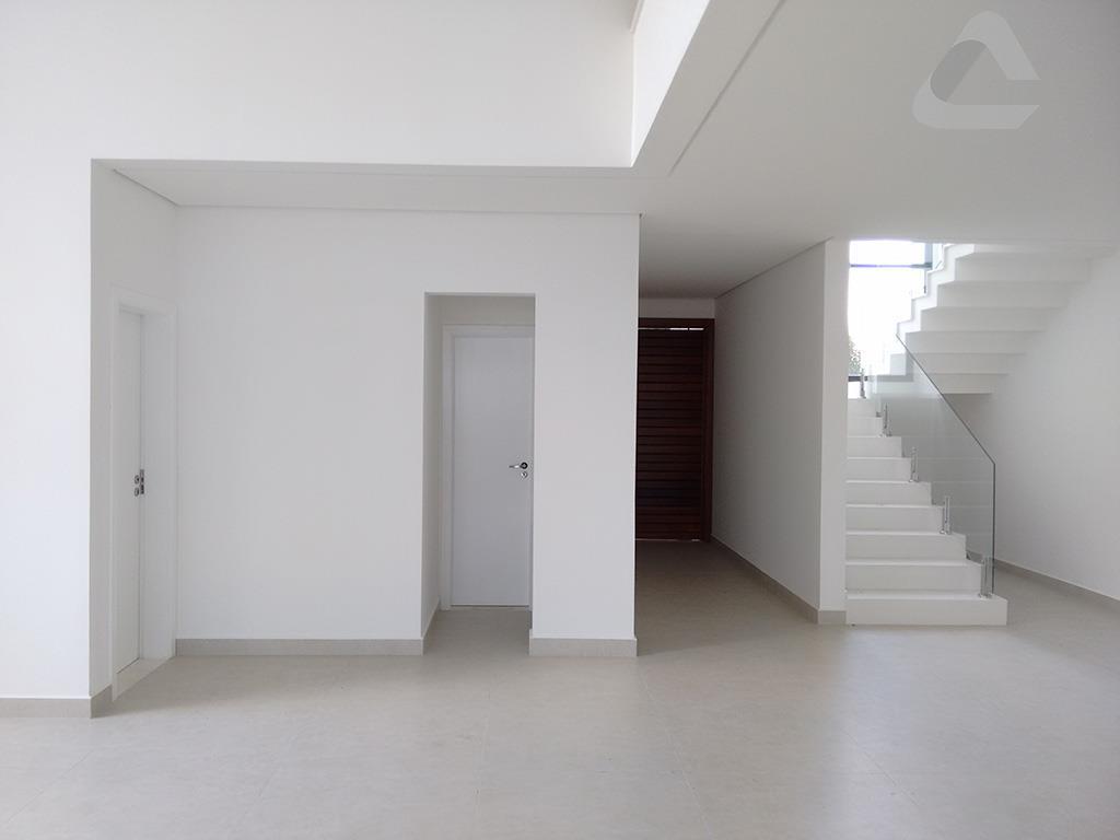 Casa 4 Dorm, Condomínio Sunset Village, Sorocaba (1317961)