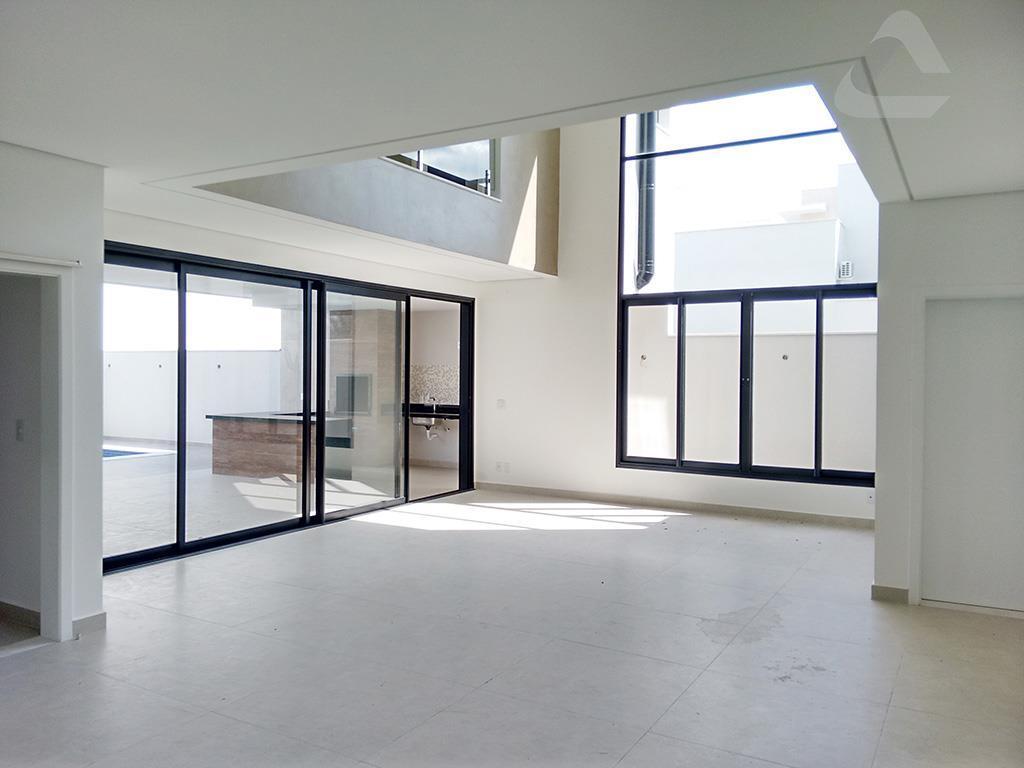 Casa 4 Dorm, Condomínio Sunset Village, Sorocaba (1317961) - Foto 2