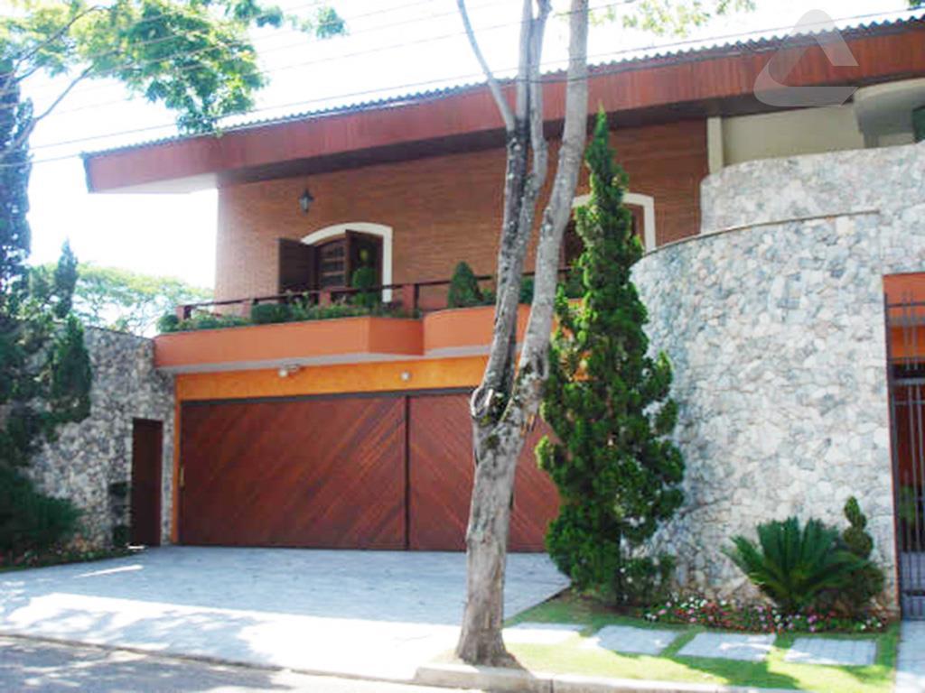 Casa 5 Dorm, Jardim Elton Ville, Sorocaba (1317321)