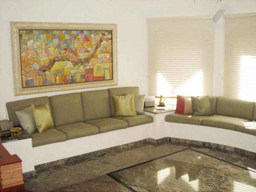 Casa 5 Dorm, Jardim Elton Ville, Sorocaba (1317321) - Foto 4