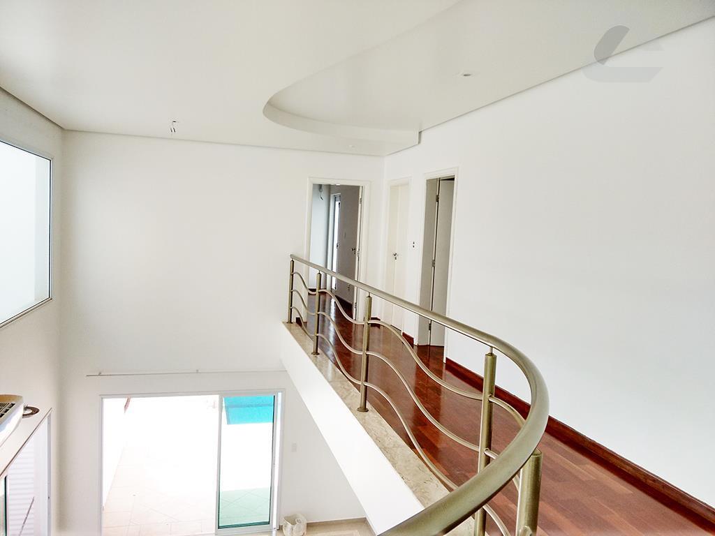 Casa 4 Dorm, Condomínio Sunset Village, Sorocaba (1317966) - Foto 6