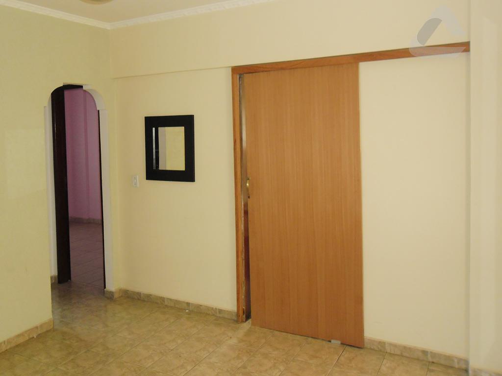 Apto 2 Dorm, Vila Angélica, Sorocaba (1317476)