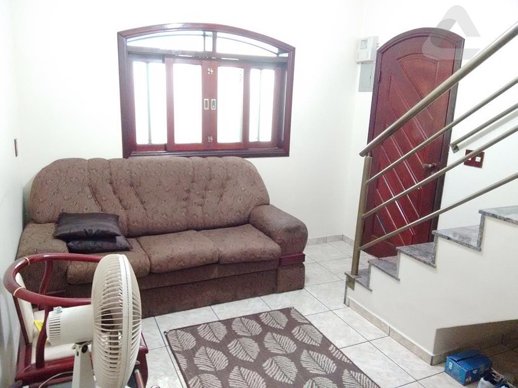 Casa 2 Dorm, Jardim Saira, Sorocaba (1317259)