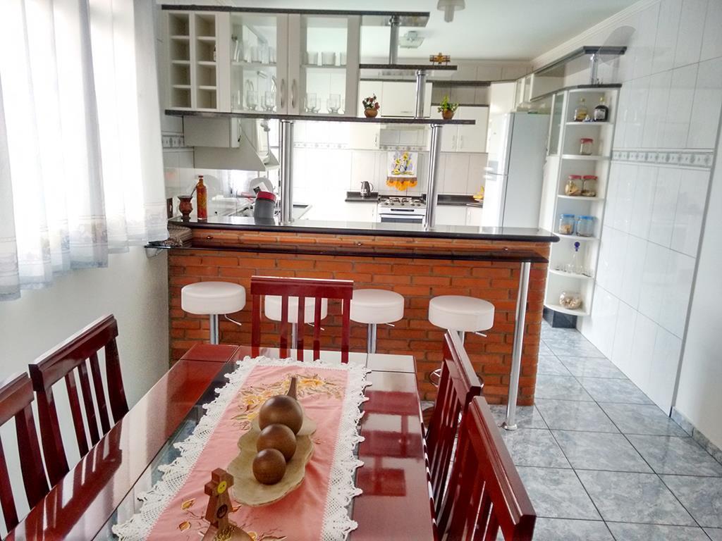Casa 2 Dorm, Jardim Saira, Sorocaba (1317259) - Foto 5