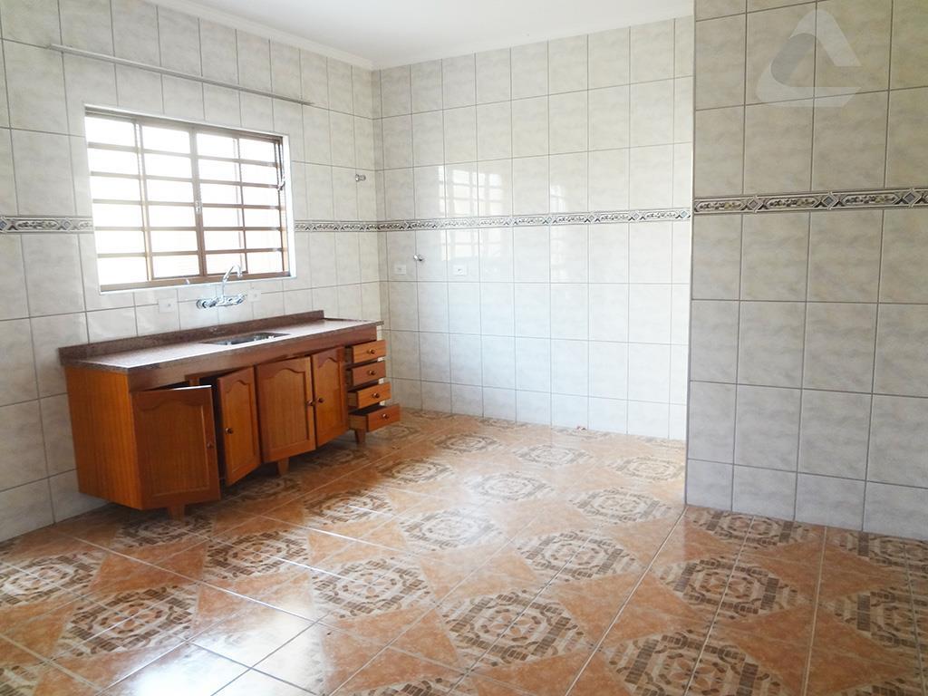 Casa 3 Dorm, Jardim São Paulo, Sorocaba (1317434) - Foto 4