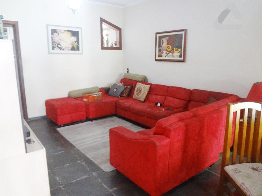 Casa 4 Dorm, Central Parque, Sorocaba (1317410)