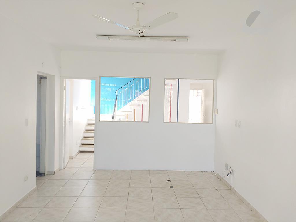 Casa 4 Dorm, Centro, Sorocaba (1317525)